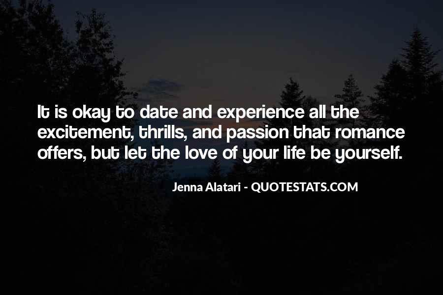 It's Okay To Love Yourself Quotes #846112