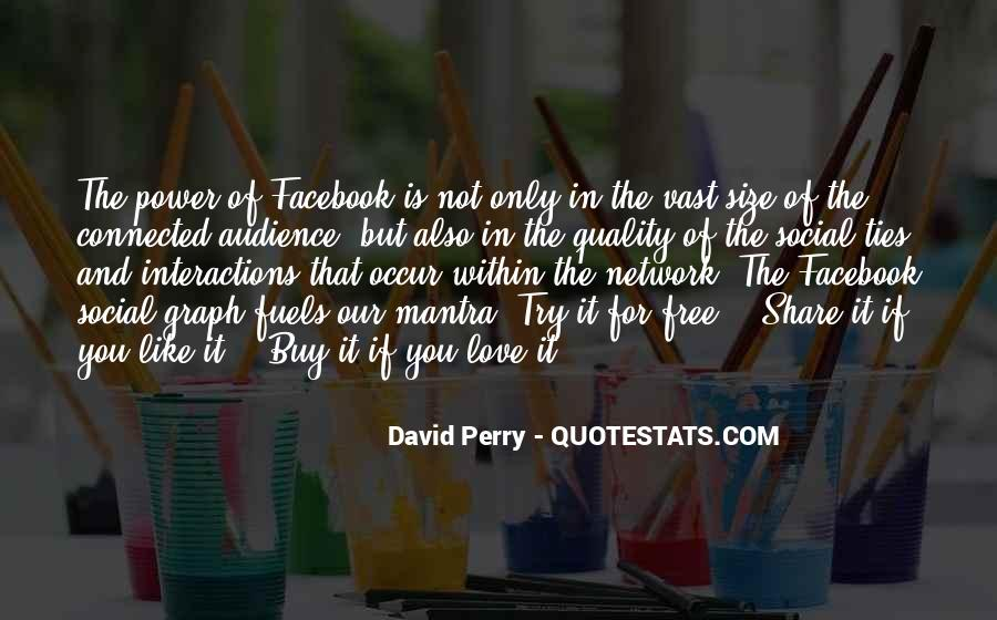 It's Only Facebook Quotes #173285
