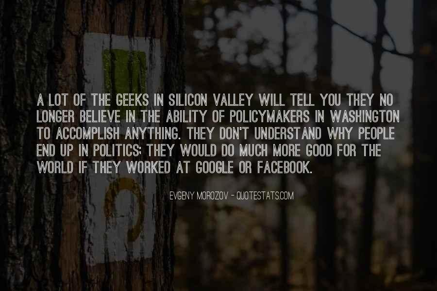 It's Only Facebook Quotes #85465