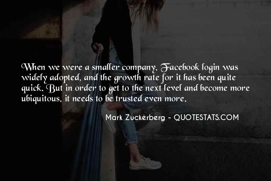 It's Only Facebook Quotes #87837