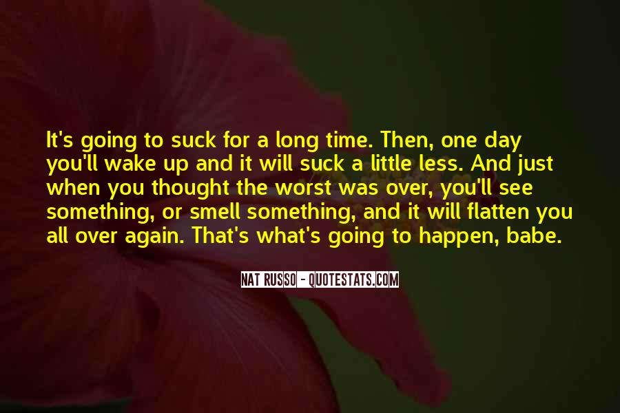 It's That Time Again Quotes #1232840