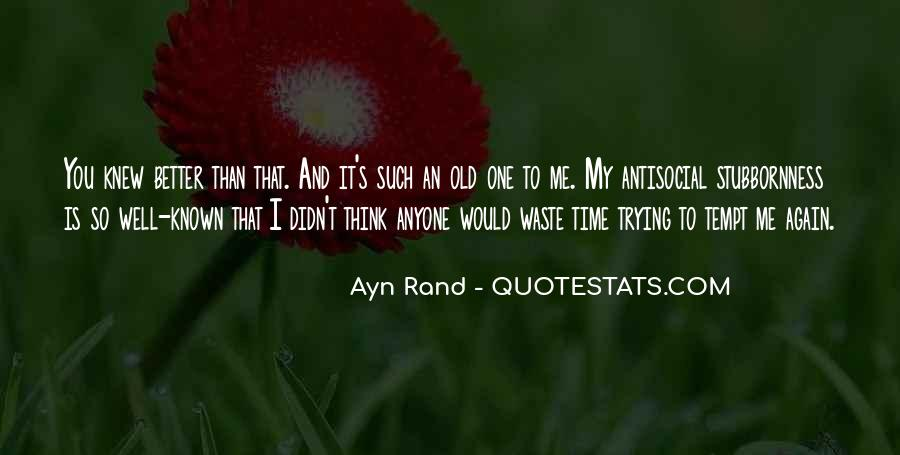 It's That Time Again Quotes #426815