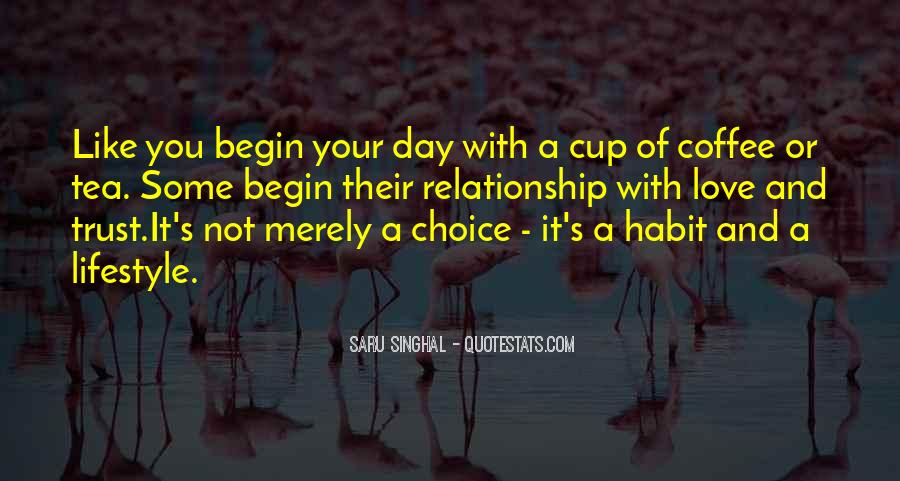 It's Your Choice Love Quotes #1594729