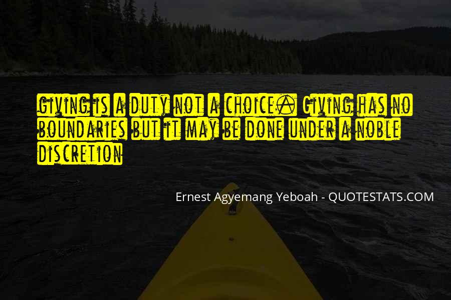 It's Your Choice Love Quotes #688899