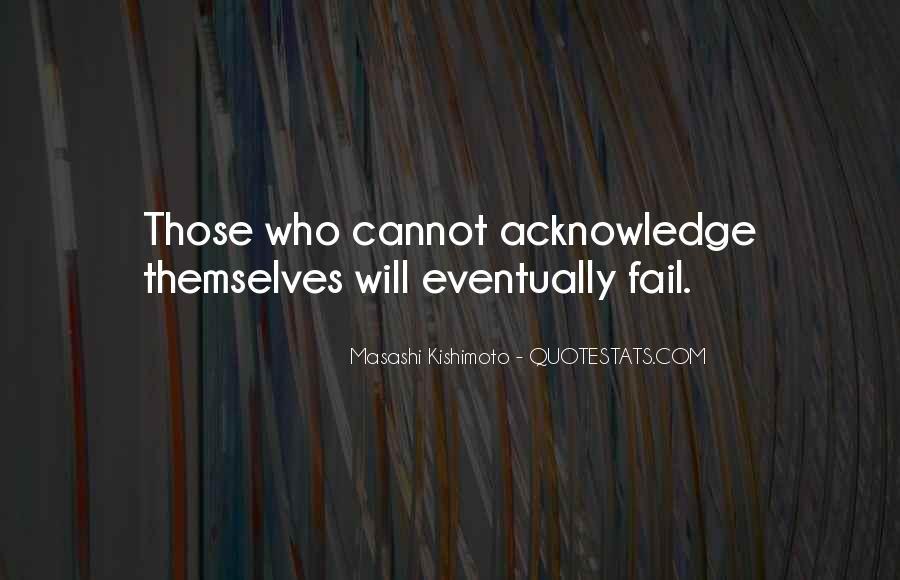 Itachi's Quotes #1260287