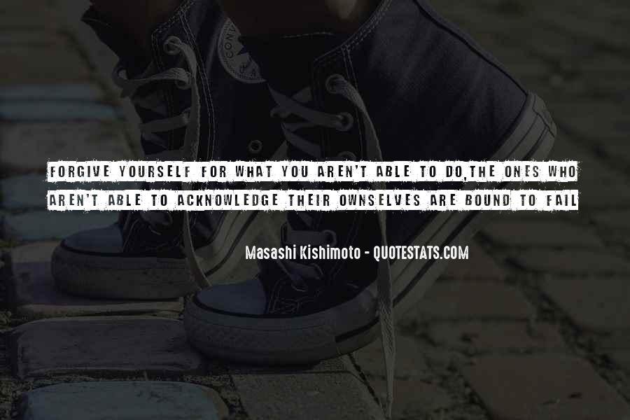 Itachi's Quotes #165699