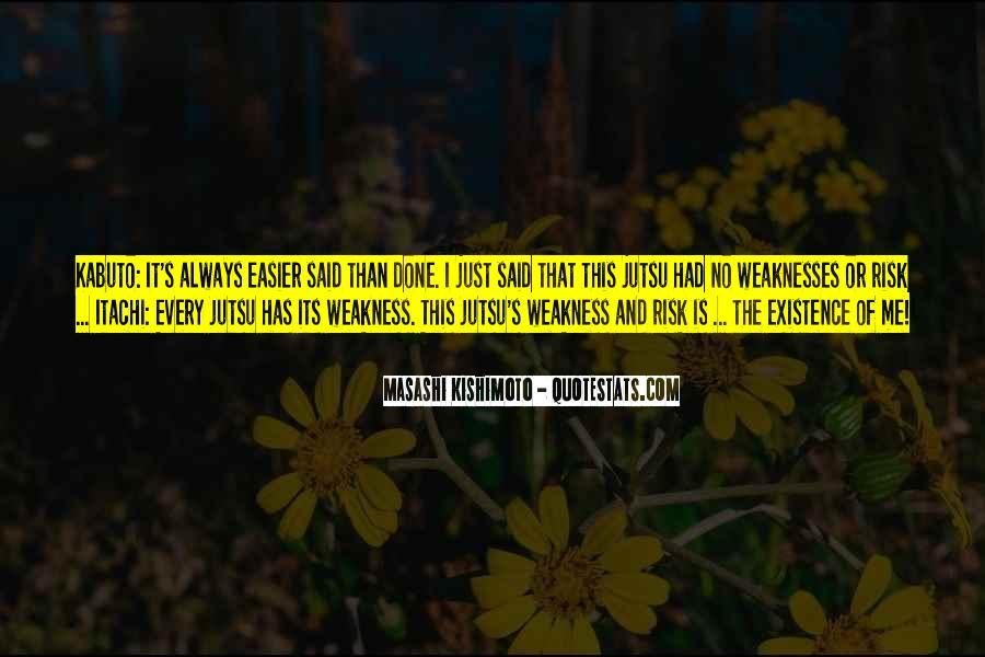 Itachi's Quotes #675774