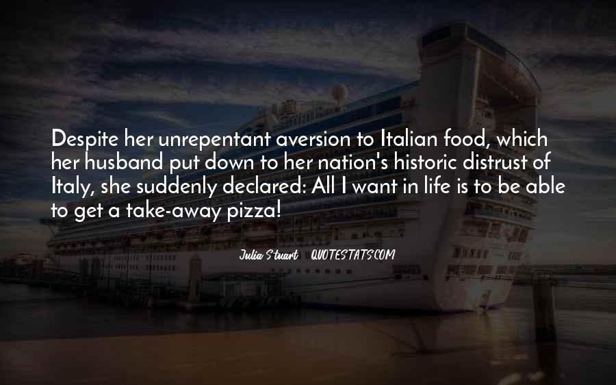 Top 36 Italian Way Of Life Quotes: Famous Quotes & Sayings ...