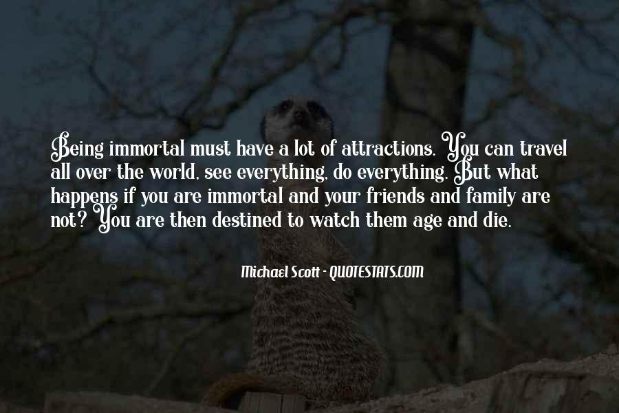 Quotes About Family Being Everything #111249