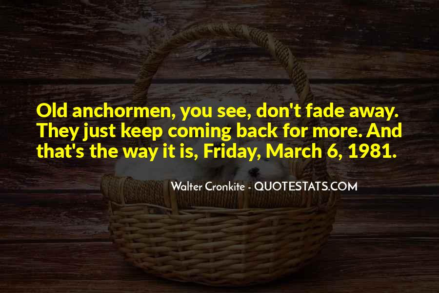 Its A Friday Quotes #176957