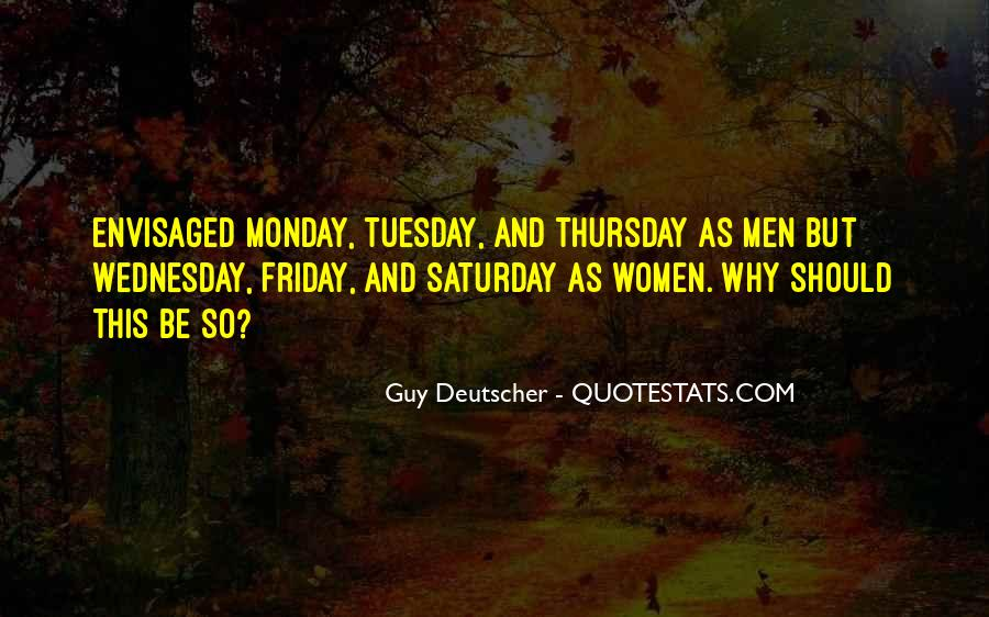 Its A Friday Quotes #184441