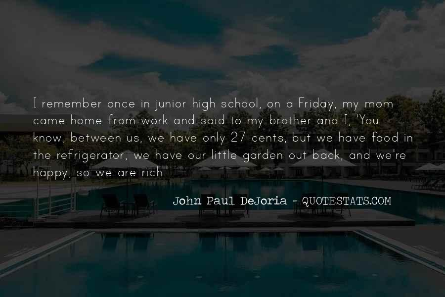 Its A Friday Quotes #201474