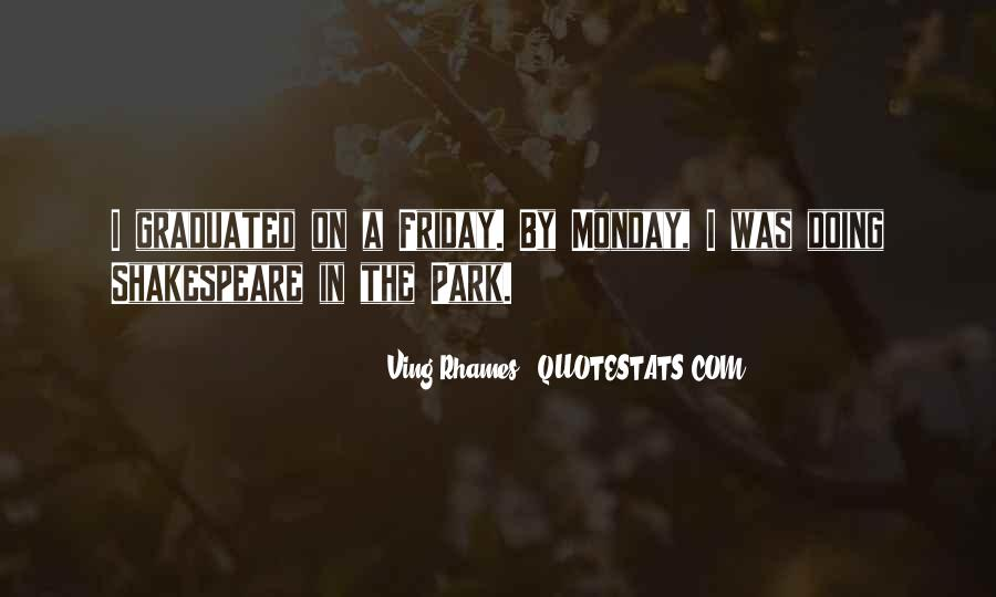 Its A Friday Quotes #215536