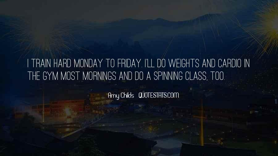 Its A Friday Quotes #245286