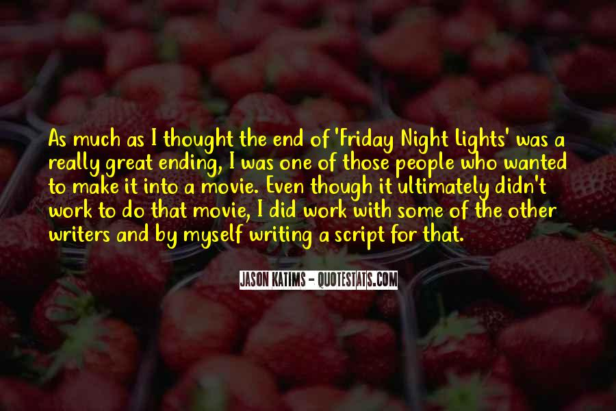 Its A Friday Quotes #251961