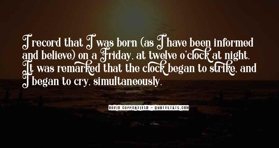 Its A Friday Quotes #255348