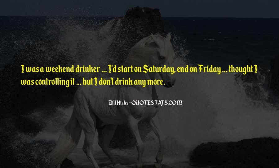Its A Friday Quotes #25731