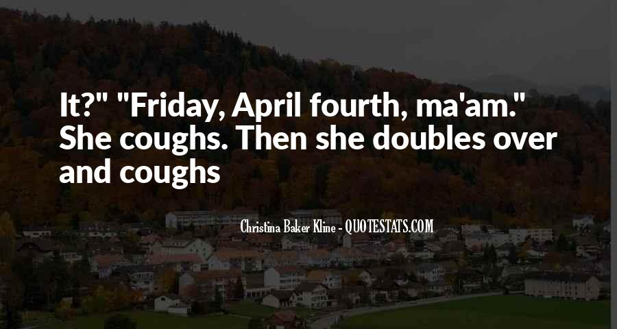 Its A Friday Quotes #275266