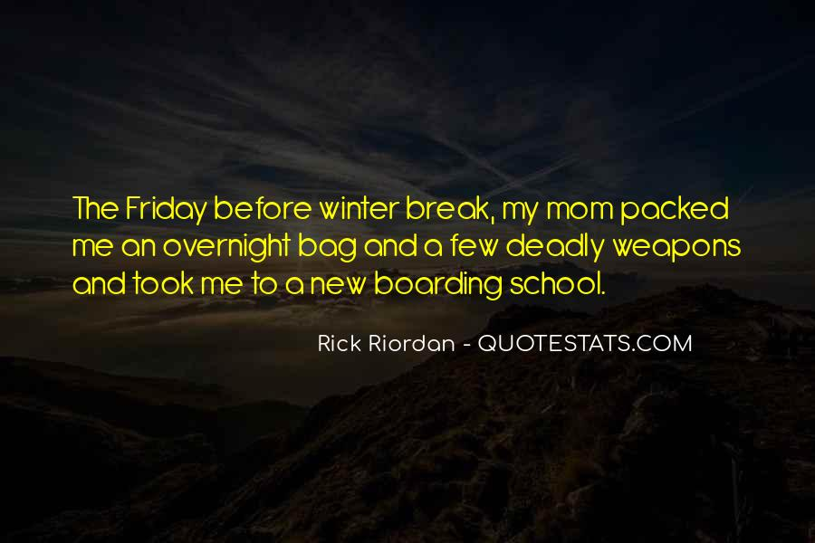 Its A Friday Quotes #285771