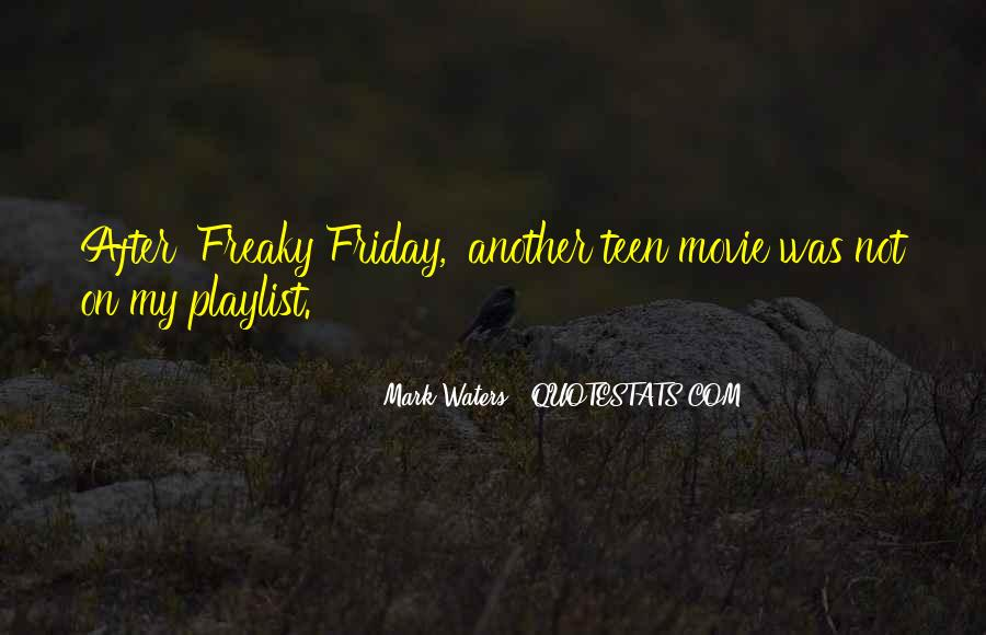 Its A Friday Quotes #61089