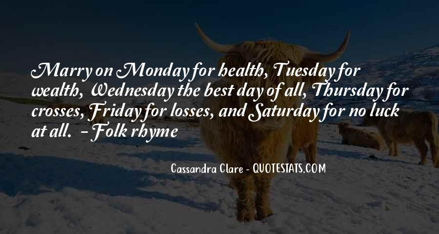 Its A Friday Quotes #75134