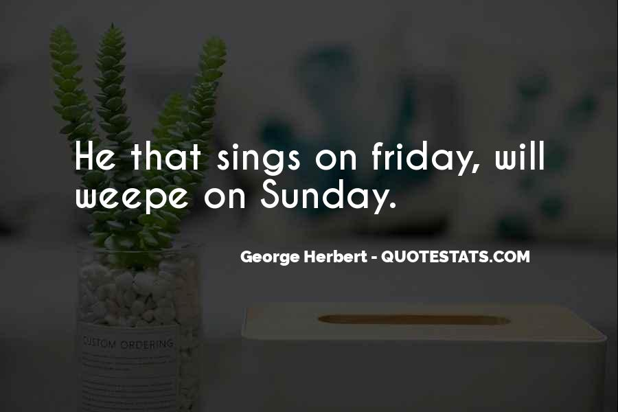 Its A Friday Quotes #87322