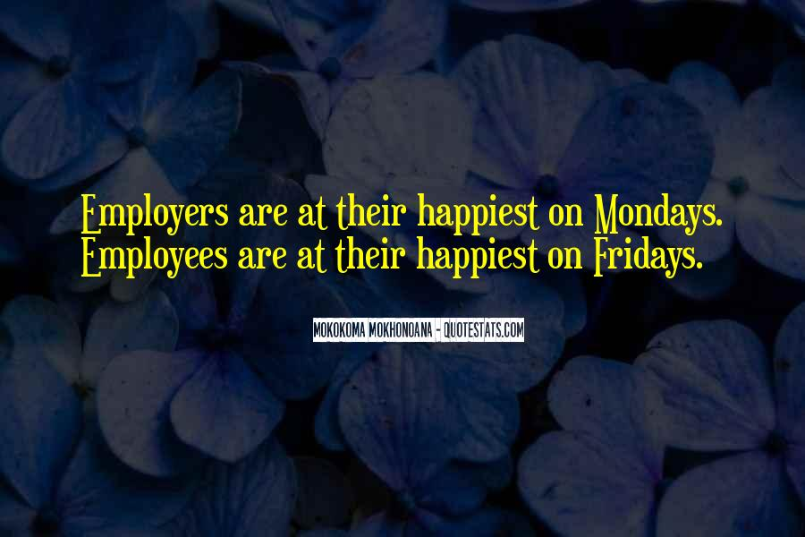 Its A Friday Quotes #9717
