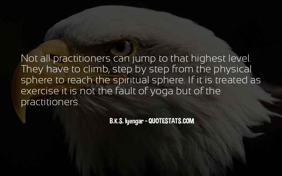Iyengar Quotes #155822