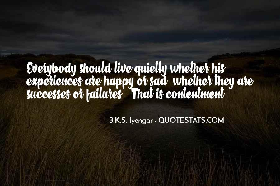 Iyengar Quotes #33280