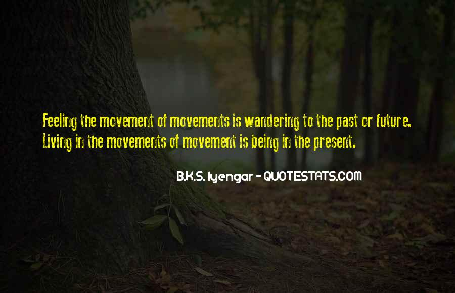 Iyengar Quotes #5017
