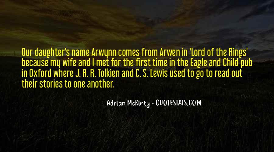 J C Lewis Quotes #1331009