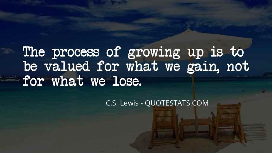 J C Lewis Quotes #2144