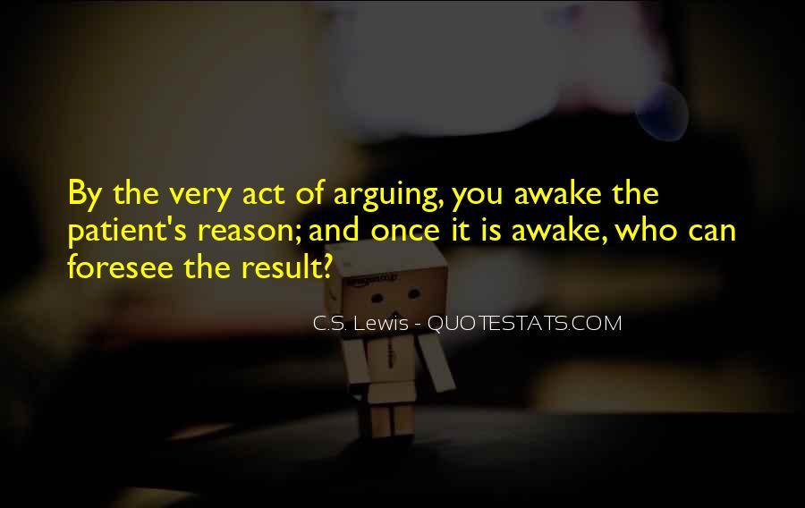 J C Lewis Quotes #3231
