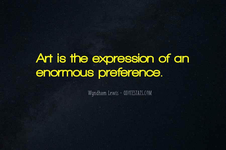 J C Lewis Quotes #3293