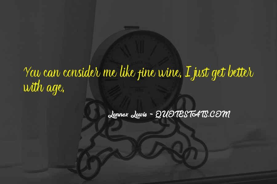 J C Lewis Quotes #6169