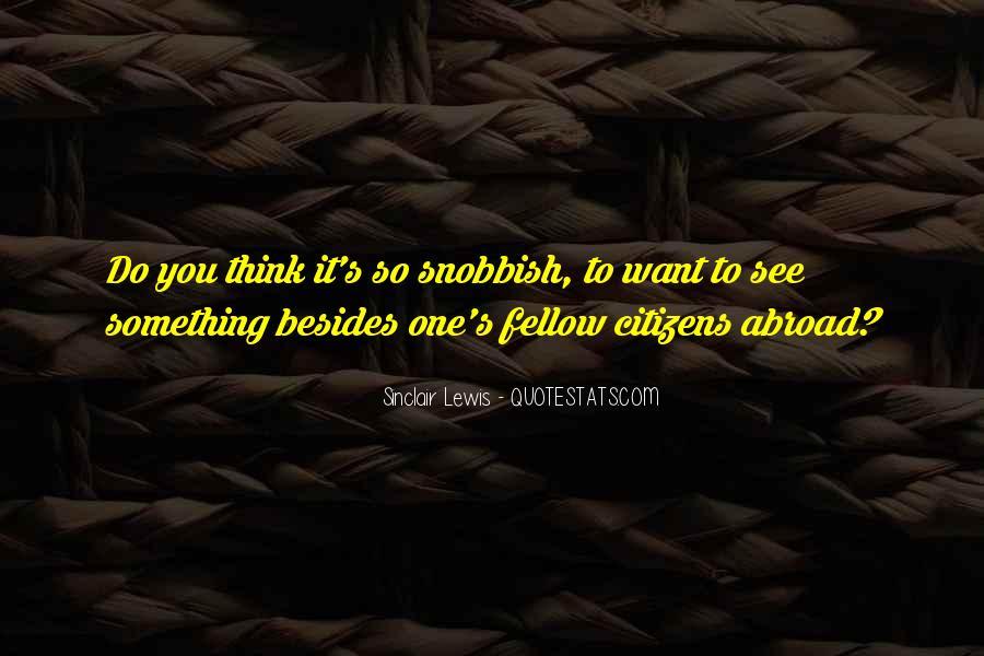 J C Lewis Quotes #7087