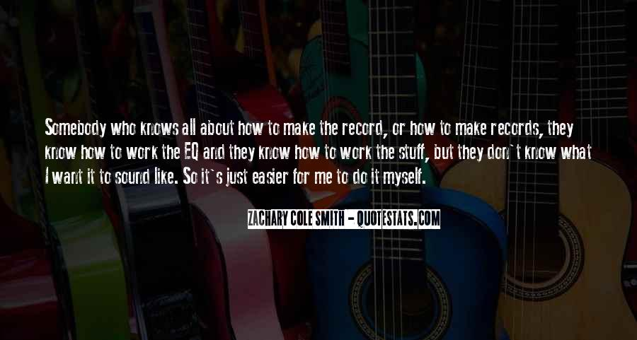 Top 21 J Cole She Knows Quotes Famous Quotes Sayings About J