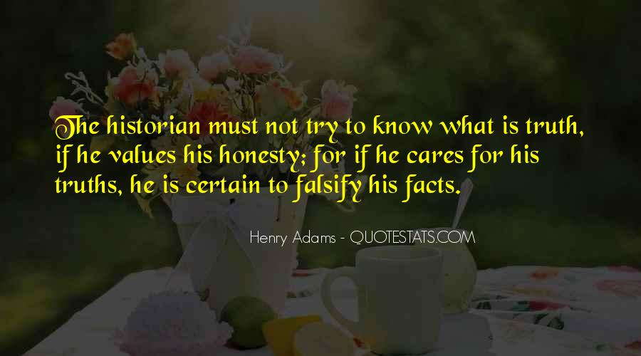 Quotes About Falsify #1250234