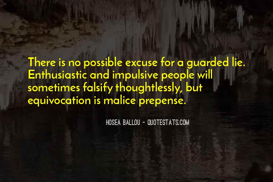 Quotes About Falsify #1499994