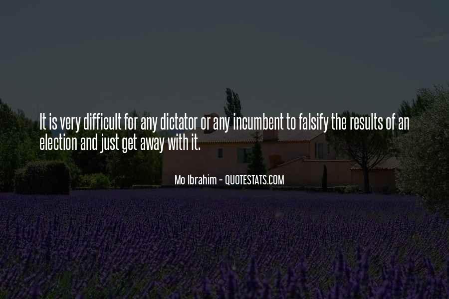 Quotes About Falsify #332981