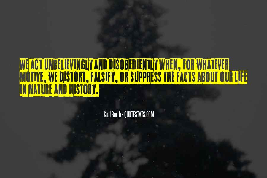 Quotes About Falsify #53564