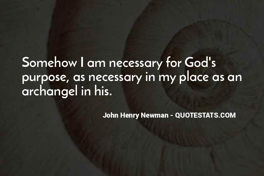 J H Newman Quotes #53337