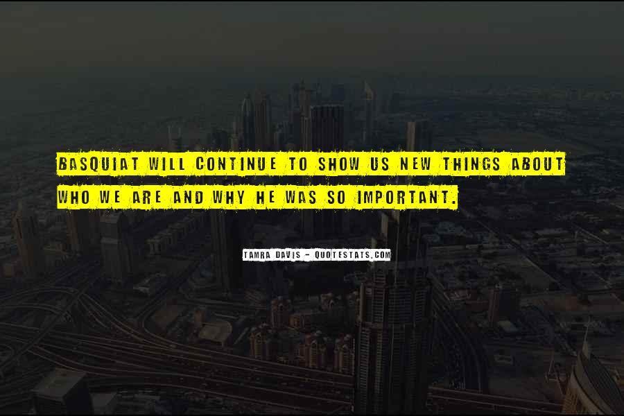J M Basquiat Quotes #1115887