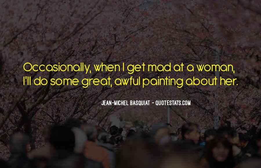 J M Basquiat Quotes #461617