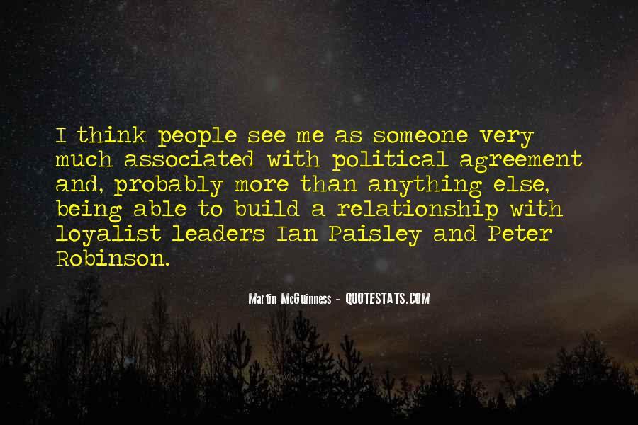 J Robinson Quotes #10700