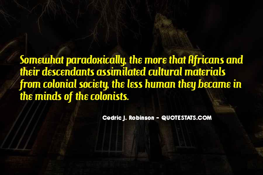 J Robinson Quotes #1234624