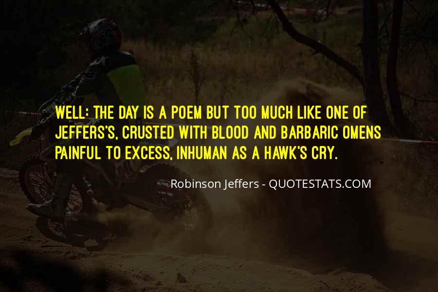 J Robinson Quotes #14198