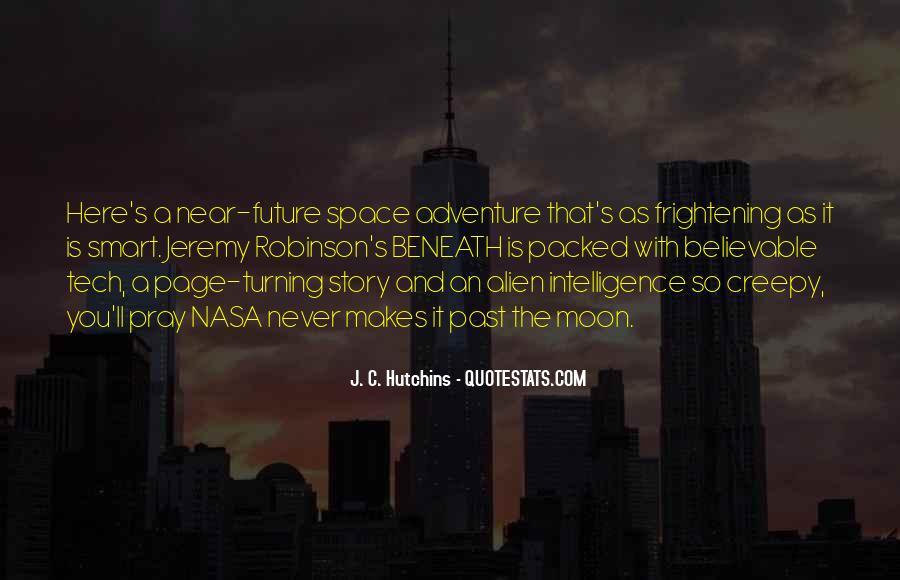 J Robinson Quotes #1462790