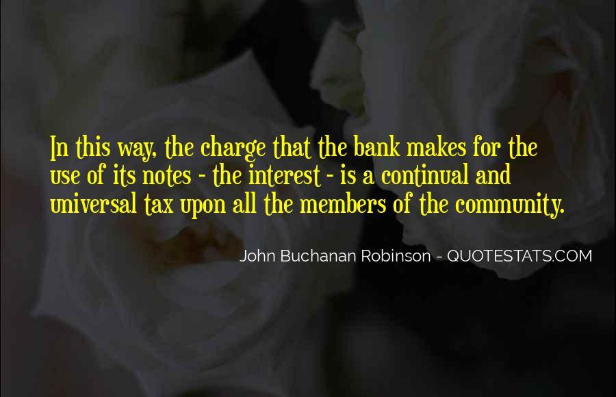 J Robinson Quotes #17818