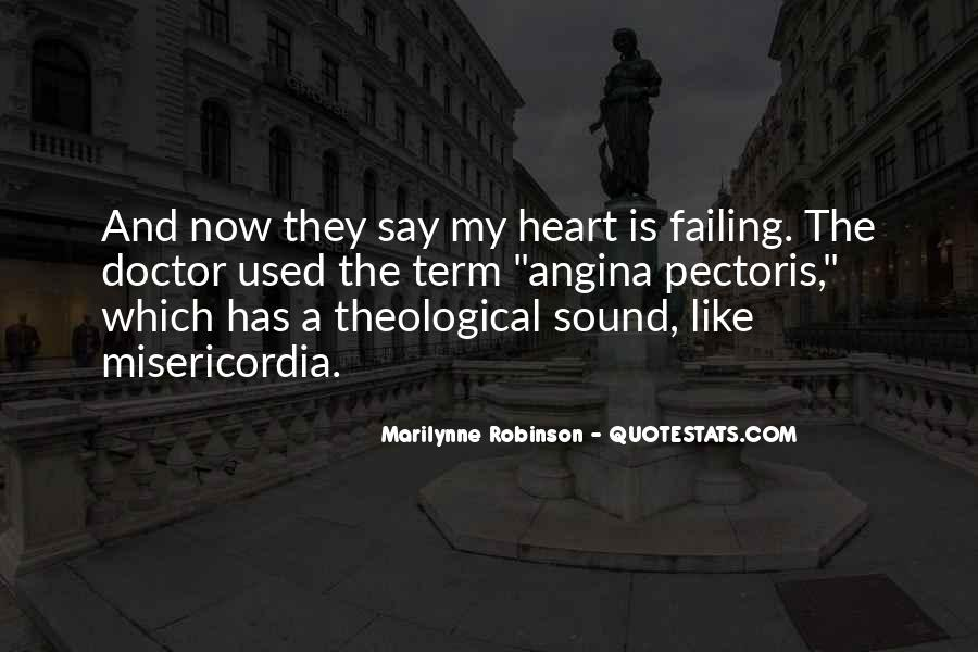 J Robinson Quotes #26335